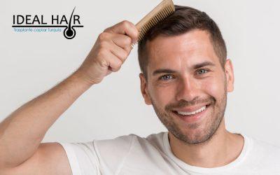 Proceso de crecimiento del cabello